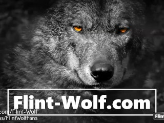 Flint Wolf Ultimate Hd Daily Cum Challenge Day 29