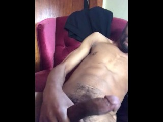 Long Black Dick Cocodorm